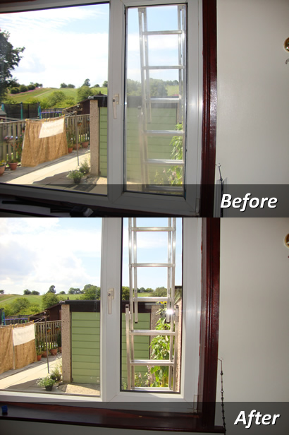 Double glazing repairs cumbria for Double glazed window units